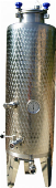 Cylindrical 100 - 400 Liter
